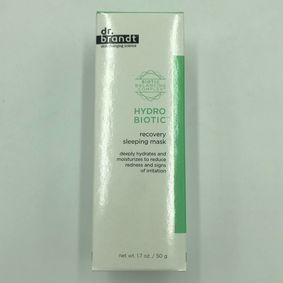 dr brandt Other - Dr Brandt hydrobiotic sleeping mask